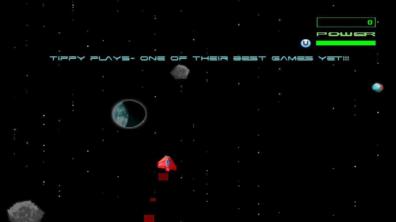 Screenshot of Colour Combat