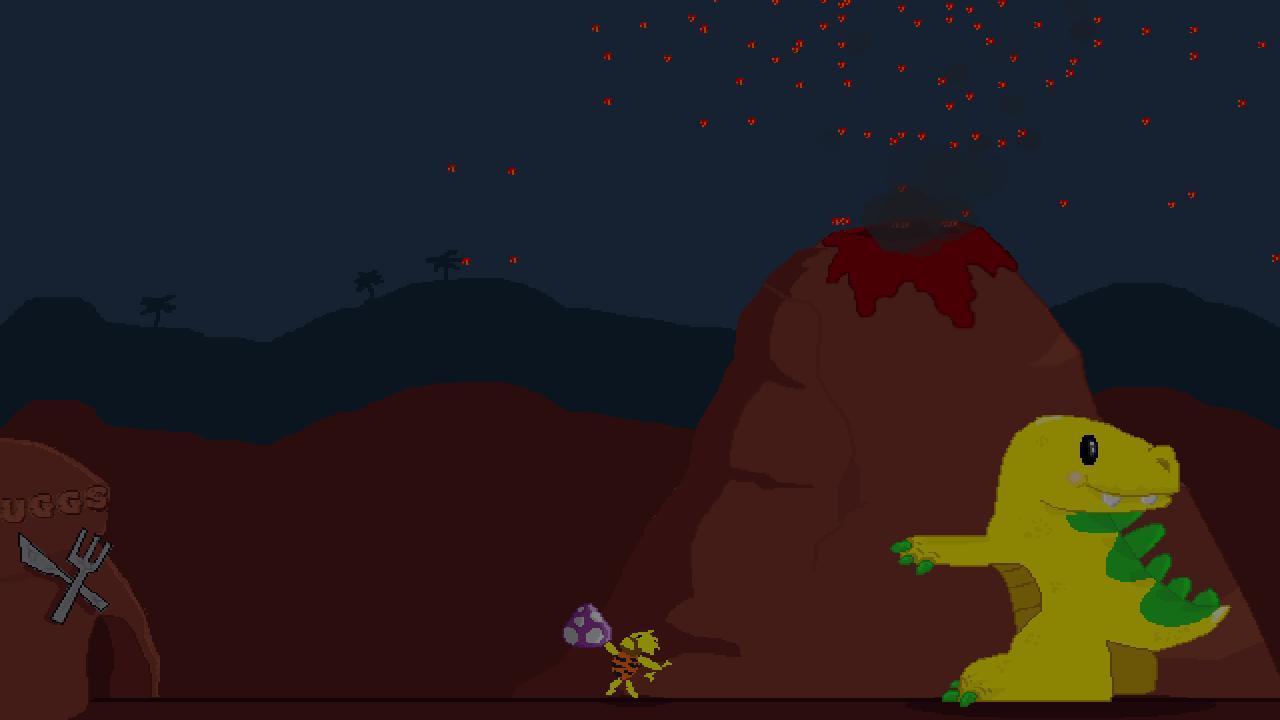 Screenshot of Uggs Eggs