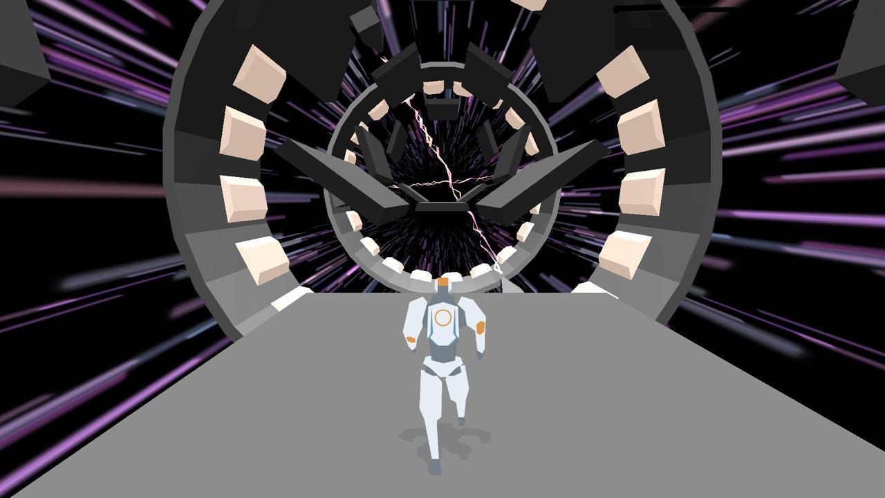 Screenshot of Boson X