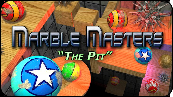 Screenshot of ../game/com.neuralentertainment.MarbleMasters_ThePit.htm