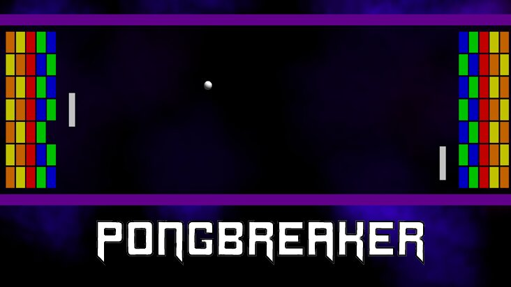 Screenshot of ../game/com.newrage.pongbreaker.htm
