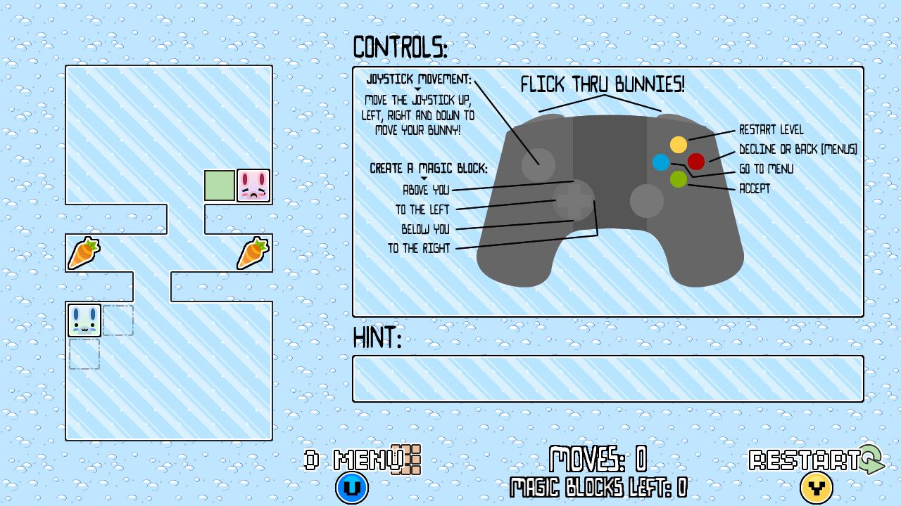 Screenshot of Ice