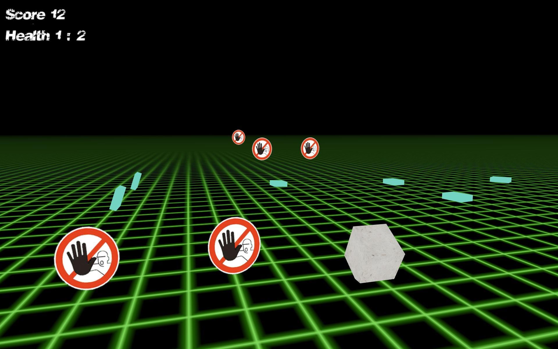 Screenshot of deBlock3