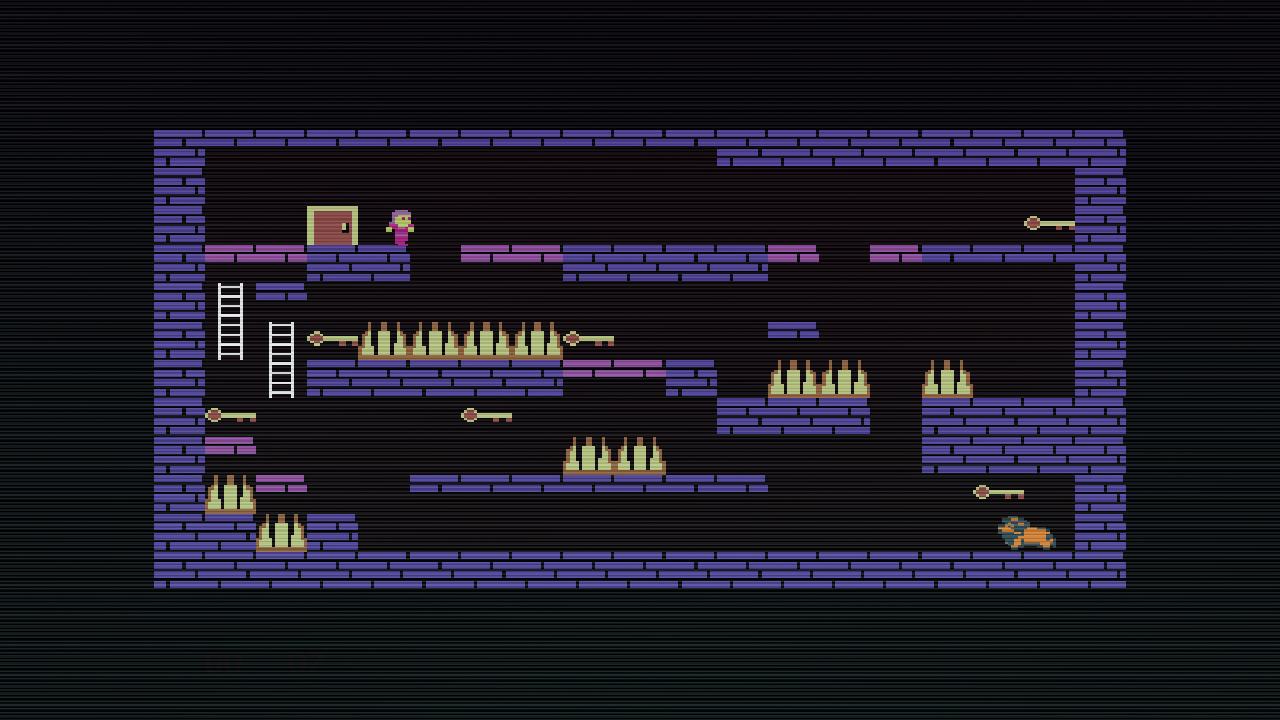 Screenshot of Pixner