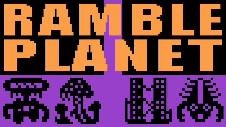 Screenshot of ../game/com.ohrrpgce.rambleplanet.htm