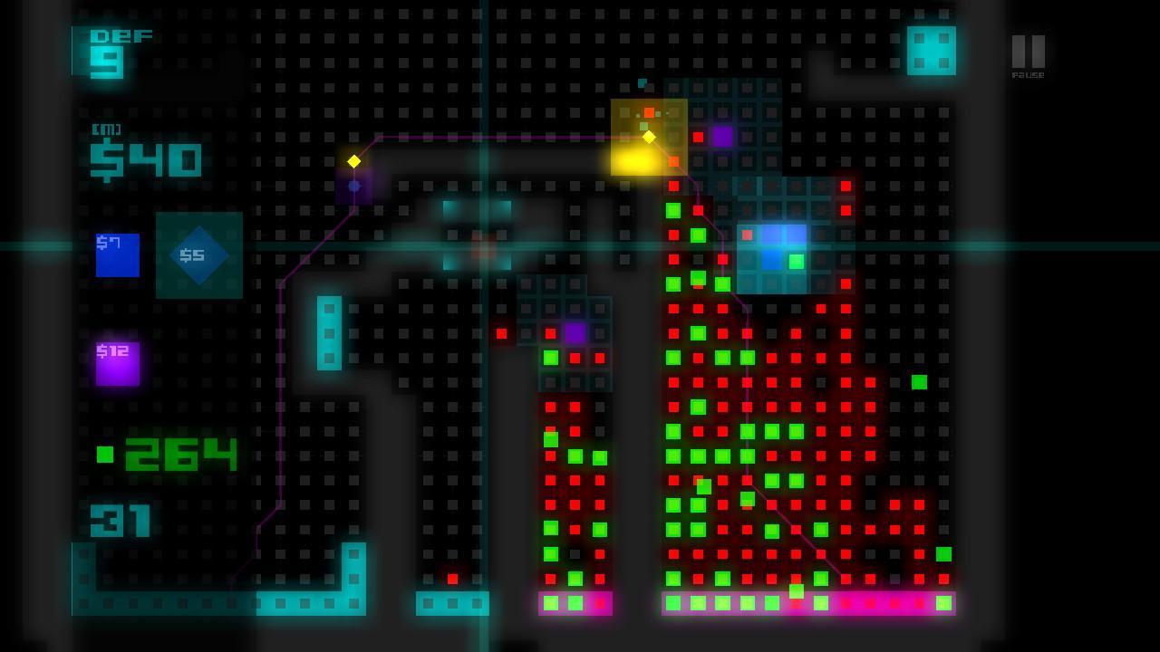 Screenshot of Def