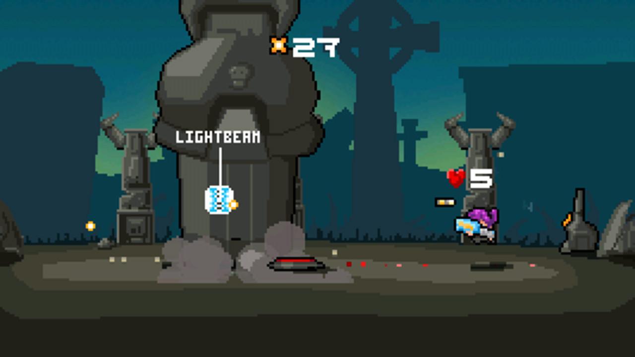 Screenshot of Groundskeeper 2