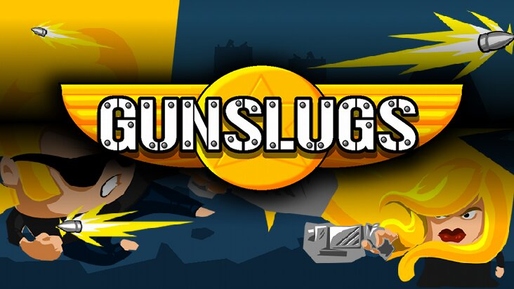 Screenshot of ../game/com.orangepixel.gunslugs.htm