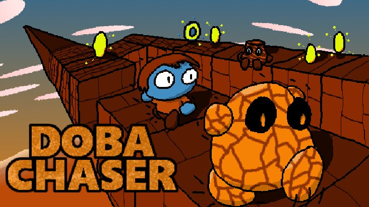 Screenshot of Doba Chaser