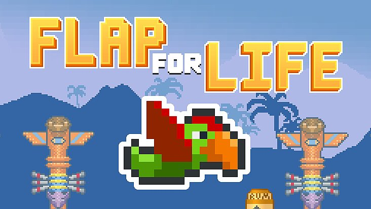 Screenshot of ../game/com.phime.flapforlifeouya.htm