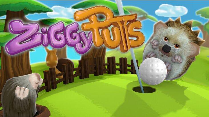 Screenshot of ../game/com.phime.ziggyputts.htm