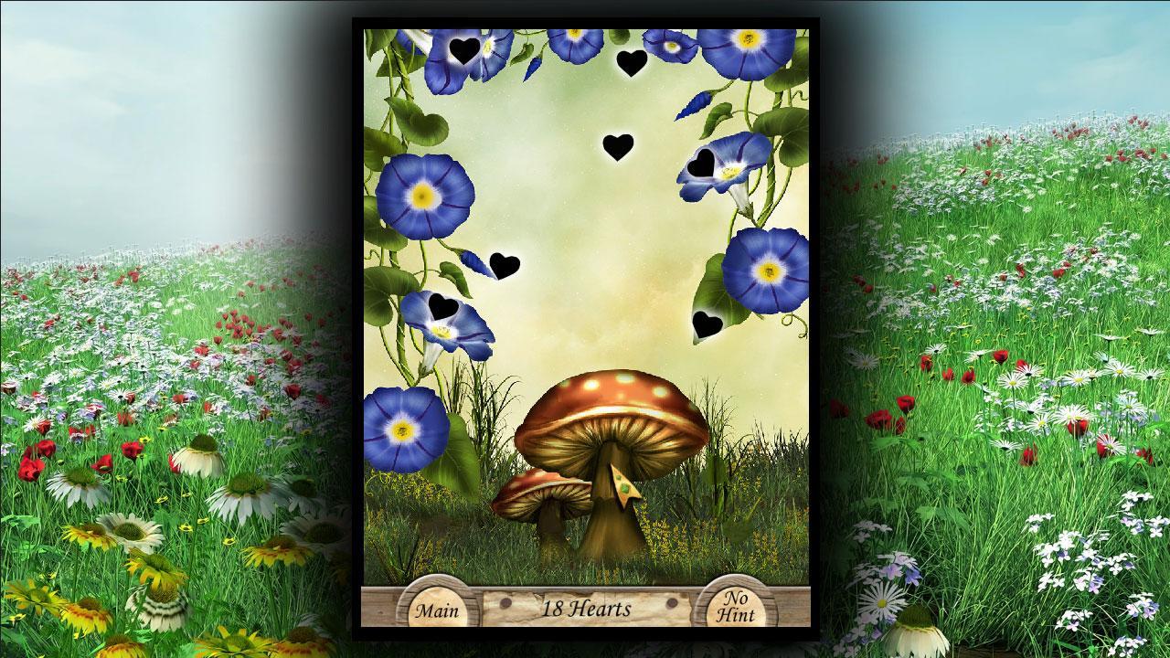 Screenshot of Hidden Garden Meadow
