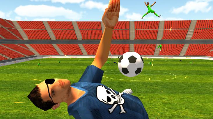 Screenshot of ../game/com.pigoutproductions.suddendeathsoccer.htm