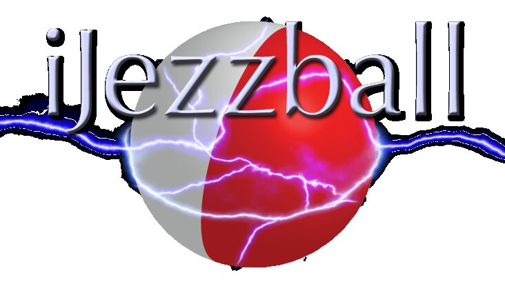 Screenshot of iJezzball