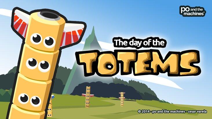 Screenshot of ../game/com.poandthemachines.totems.htm