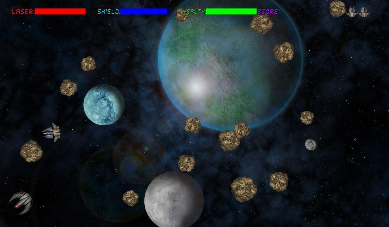 Screenshot of Kuiperoids