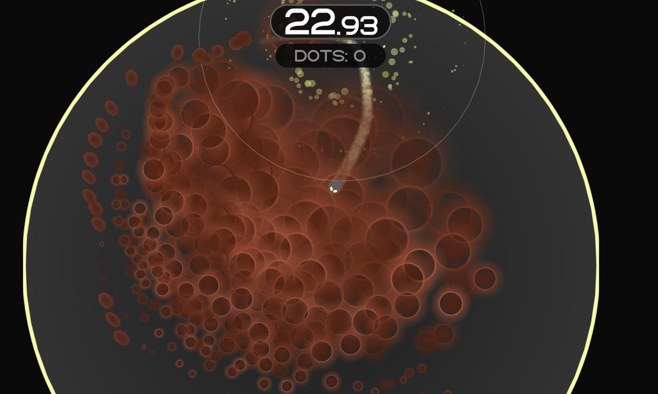Screenshot of Fluid SE