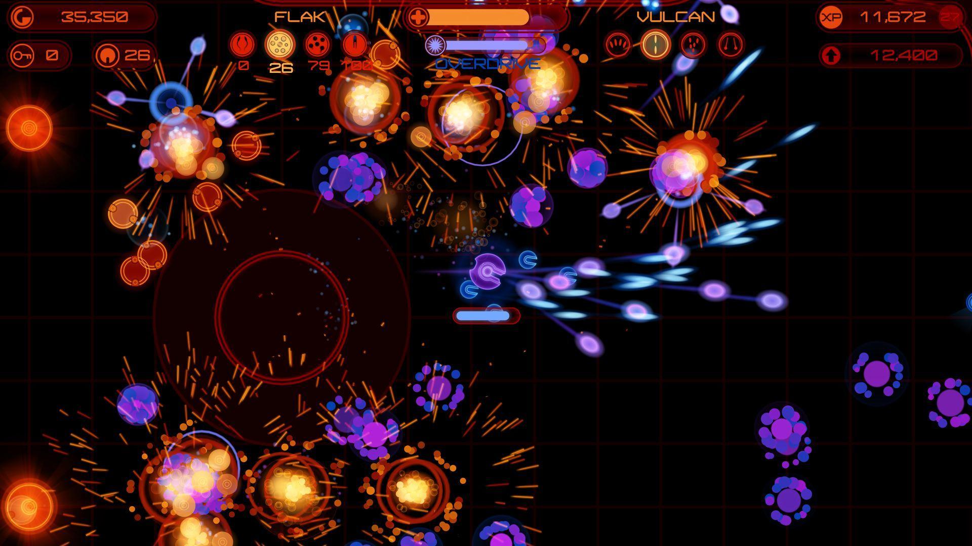 Screenshot of Inferno 2