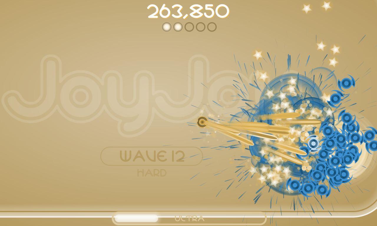 Screenshot of JoyJoy