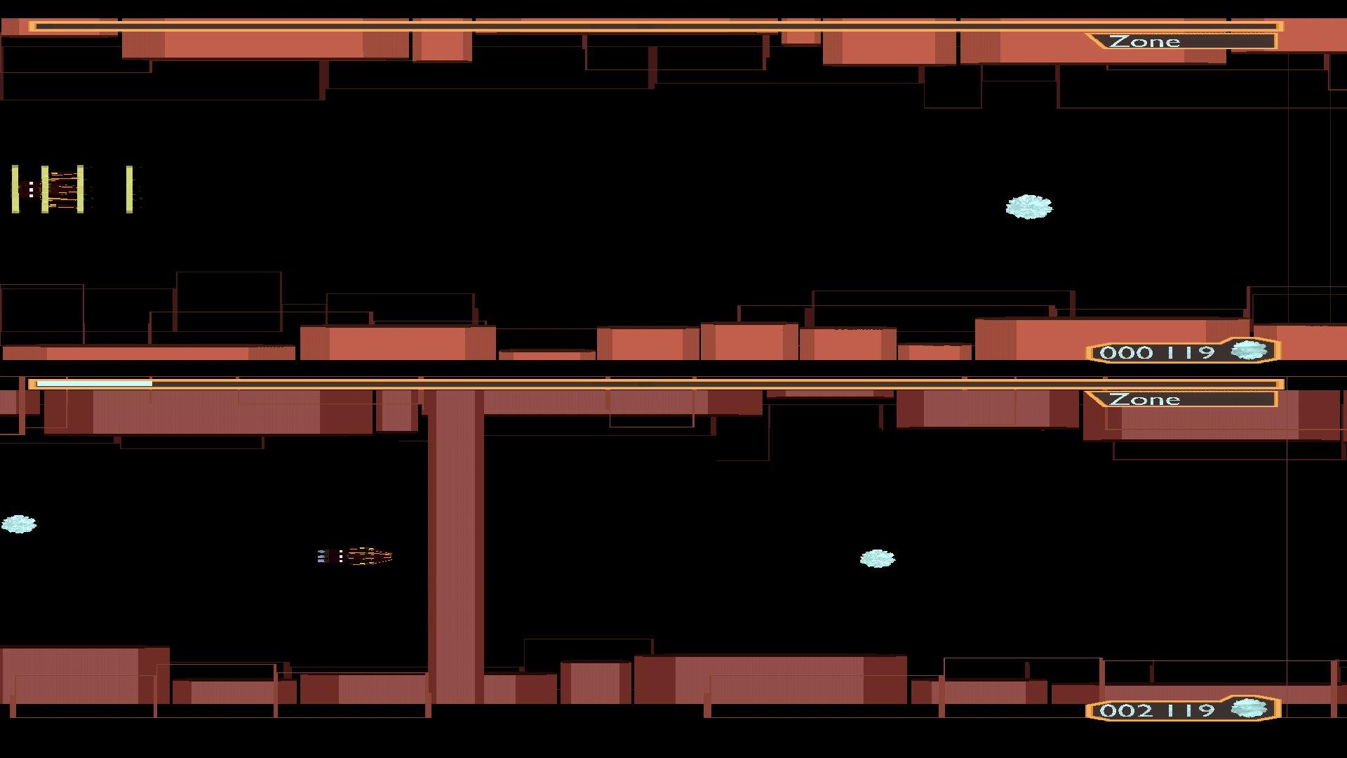 Screenshot of Hexminers
