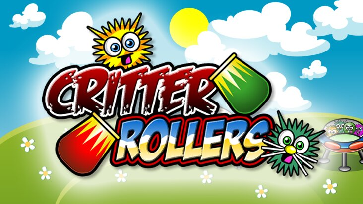 Screenshot of ../game/com.rampantmango.critterrollers.htm