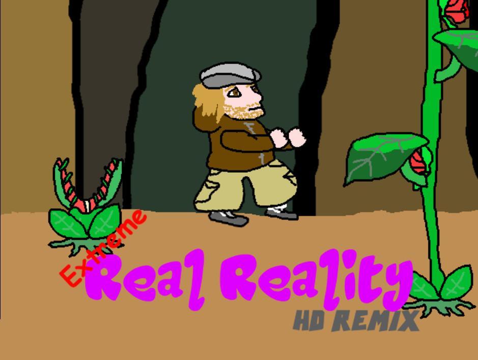 Screenshot of Extreme Real Reality HD Remix