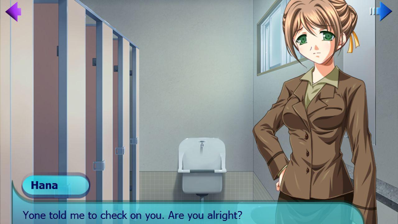 Screenshot of Nowhere Safe 3