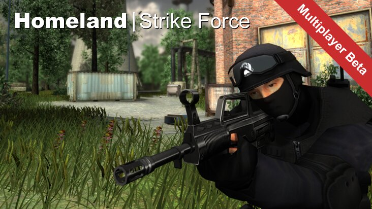 Screenshot of ../game/com.roxIndie.HomelandStrikeForce.htm