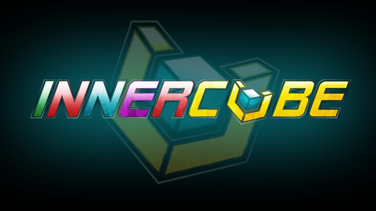 Screenshot of InnerCube