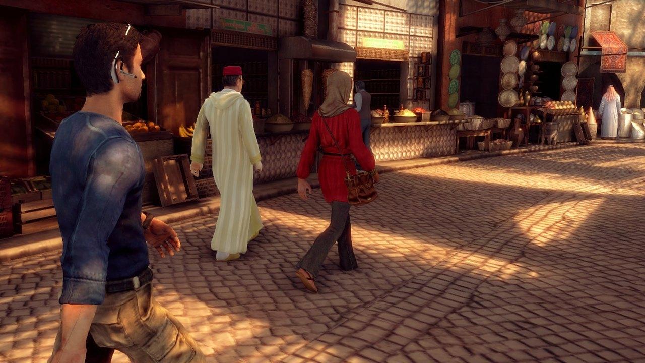 Screenshot of Unearthed: Trail of Ibn Battuta
