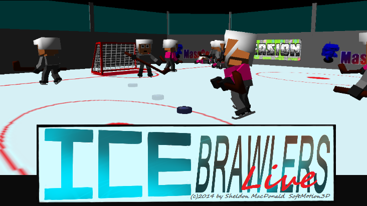 Screenshot of ../game/com.sheldonmacdonald.icebrawlerslive.htm