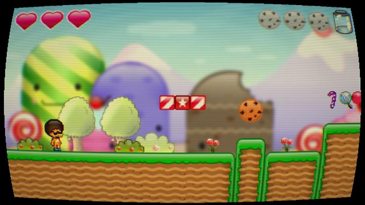 Screenshot of BetaMax - Sherbet Plains