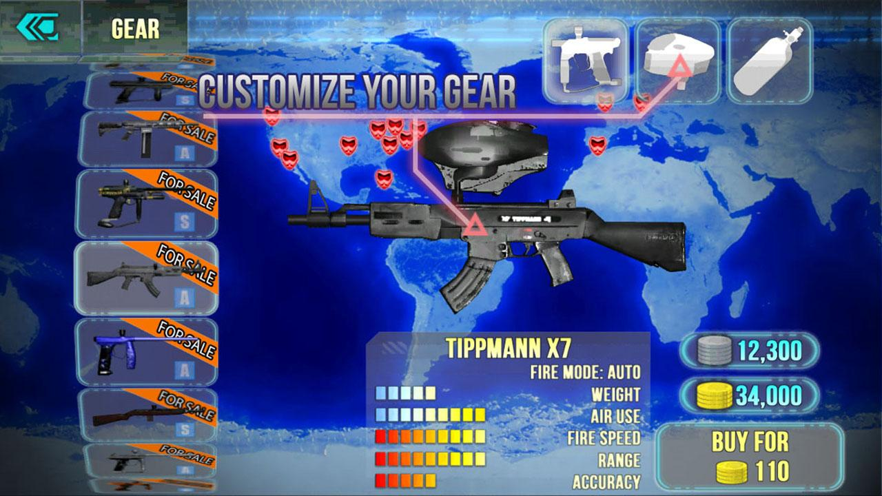 Screenshot of Fields of Battle