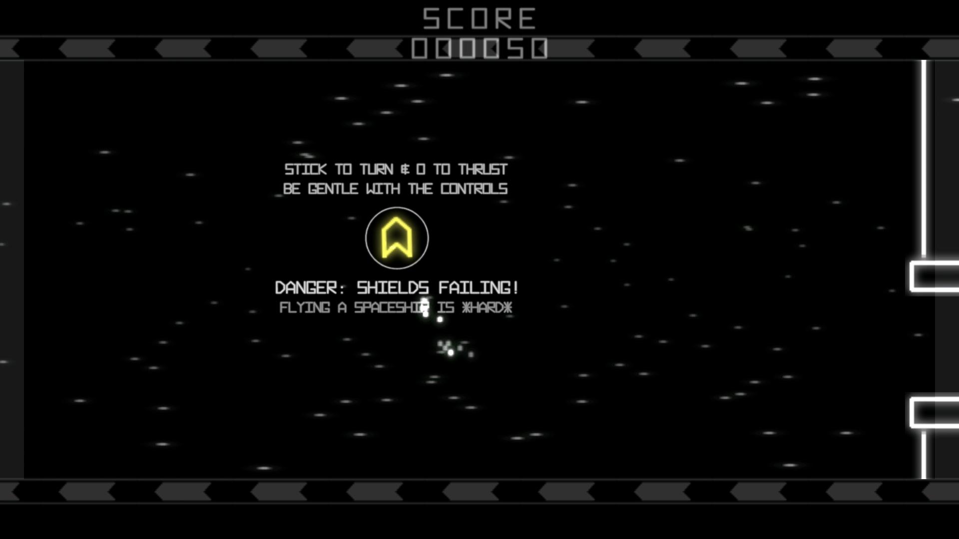 Screenshot of Thrusty Tubes