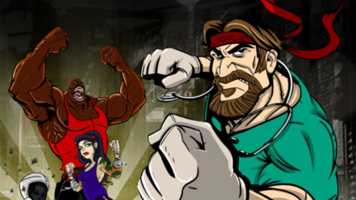 Screenshot of ../game/com.team2bit.FistPuncher.htm