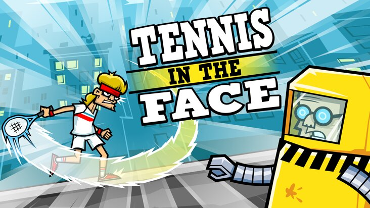 Screenshot of ../game/com.the10tons.tennisintheface.ouya.htm