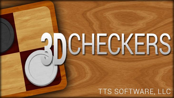 Screenshot of ../game/com.ttssoftware.checkers.htm