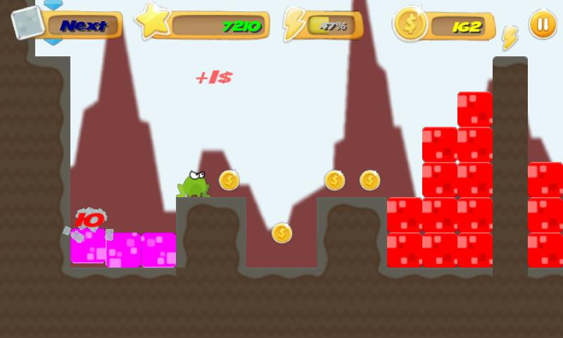 Screenshot of Angry Ranook