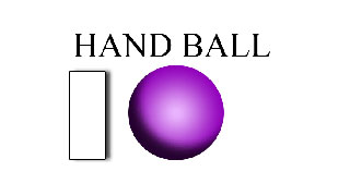 Screenshot of Hand Ball