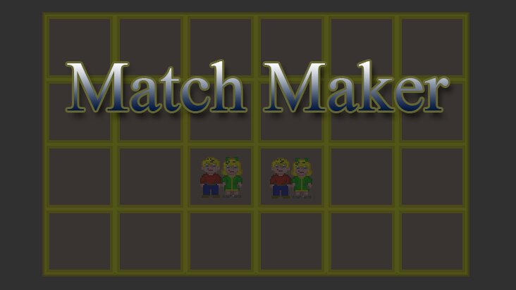 Screenshot of ../game/com.unfoil.matchmaker.htm