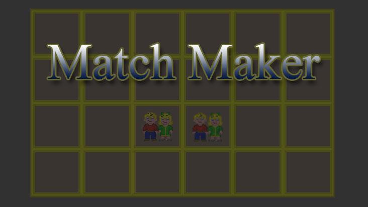 Screenshot of Match Maker