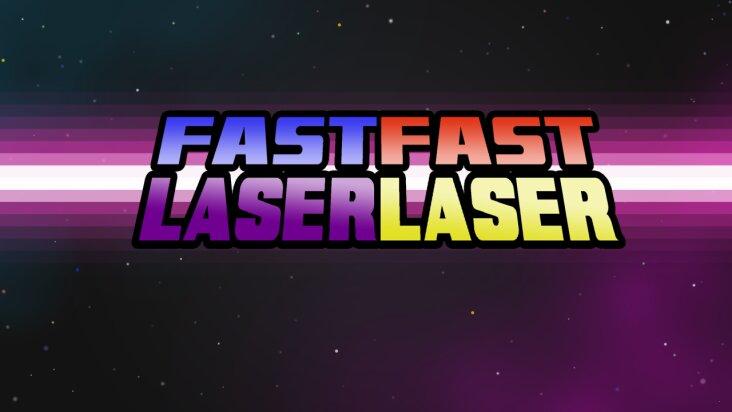 Screenshot of ../game/com.utahraptorgames.FastFastLaserLaser.htm