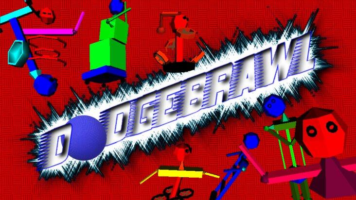 Screenshot of ../game/com.whelch.dodgeball.htm