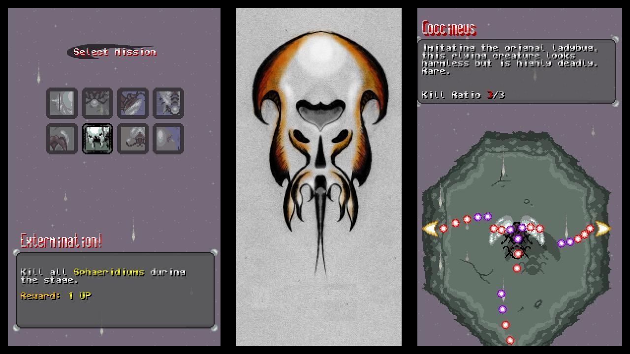 Screenshot of Broken Pearl