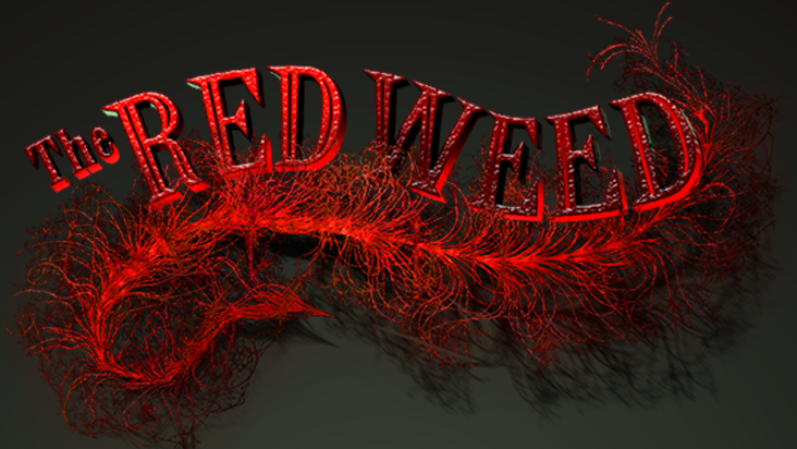 Screenshot of ../game/com.zgames.redweed.htm