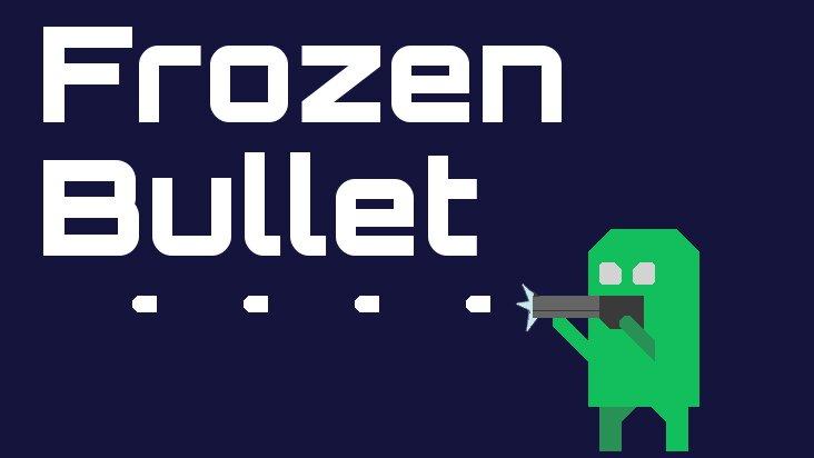 Screenshot of ../game/de.blubberquark.frozenbullet.htm