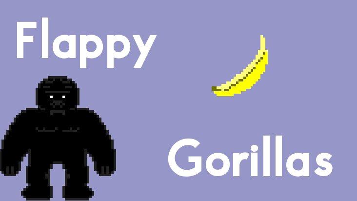 Screenshot of ../game/de.blubberquark.gorillas.htm