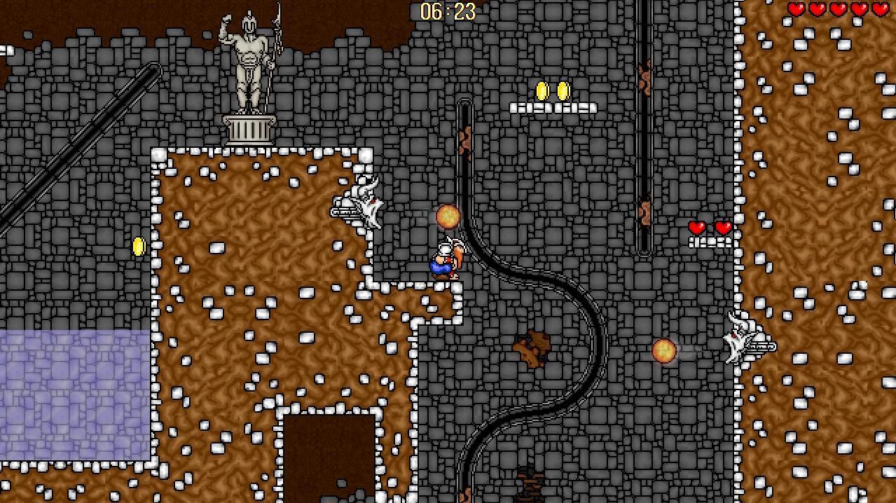 Screenshot of Bollaware's SVEN