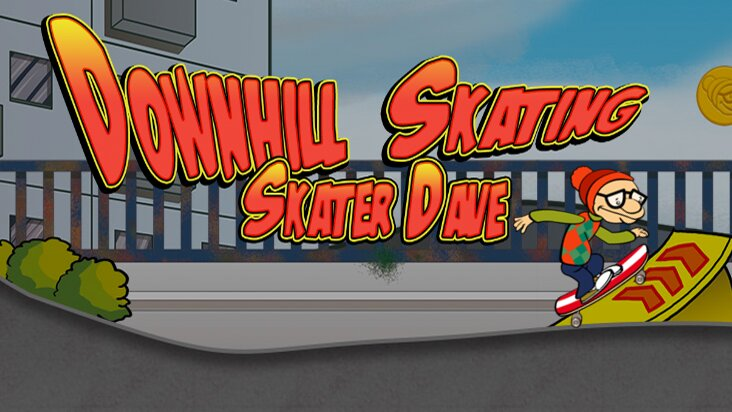 Screenshot of ../game/de.orbitsoftware.downhillskating.htm