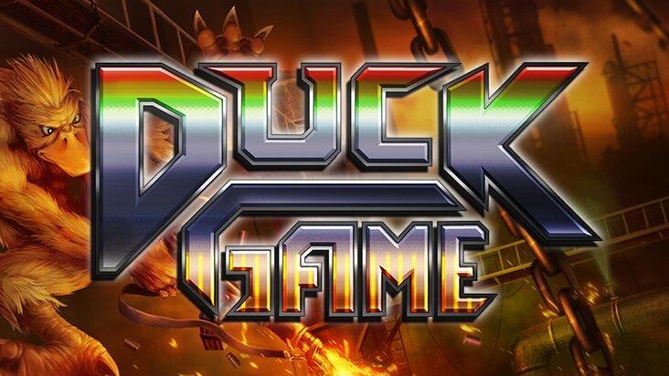 Screenshot of ../game/evil.corptron.DuckGame.htm